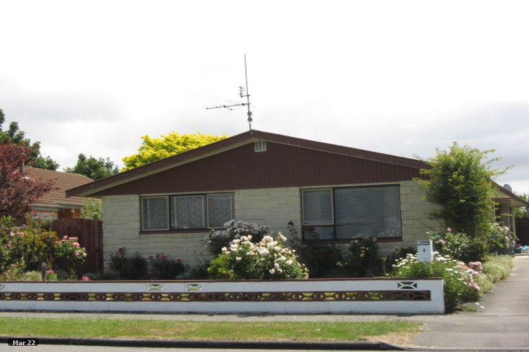Property photo for 1/4 Jura Place, Woolston, Christchurch, 8062
