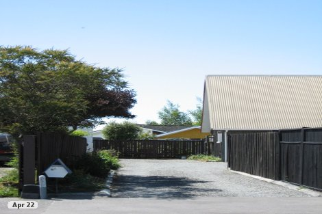 Photo of property in 6B Martyn Street Rangiora Waimakariri District