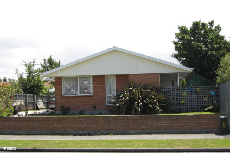 Property photo for 8 Jura Place, Woolston, Christchurch, 8062