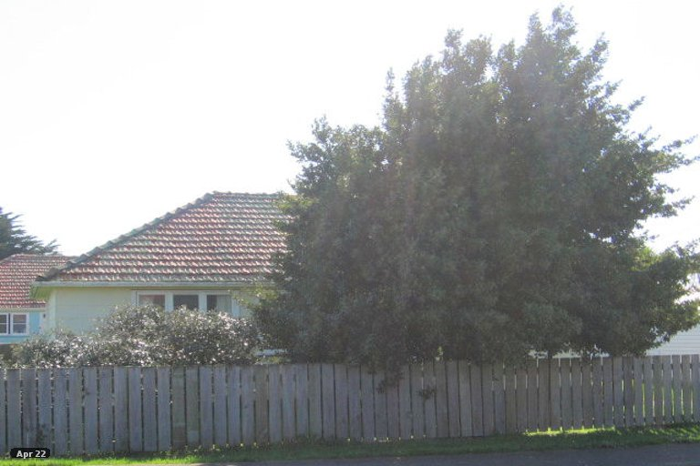 Photo of property in 47 Avenue Road, Foxton, 4814