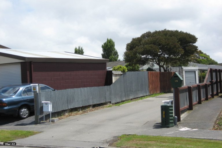 Property photo for 16 Jura Place, Woolston, Christchurch, 8062