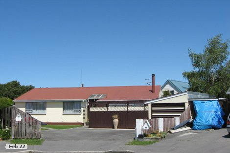 Photo of property in 11 Luxton Place Rangiora Waimakariri District