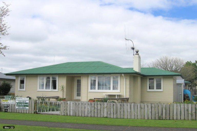 Photo of property in 22B Lisbon Street, Greerton, Tauranga, 3112