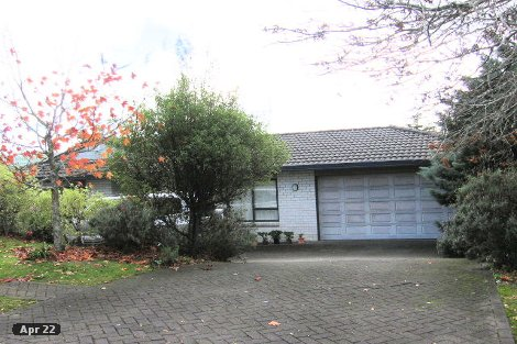 Photo of property in 3 Cornell Court Albany Auckland - North Shore