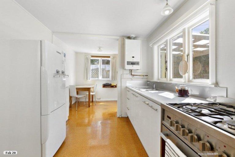 Property photo for 1 Seddon Terrace, Newtown, Wellington, 6021
