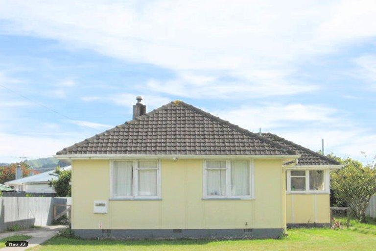 Photo of property in 41 Ranfurly Street, Kaiti, Gisborne, 4010