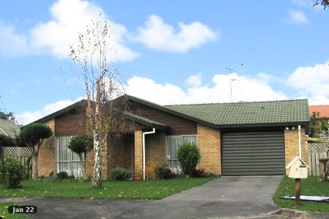 Photo of property in 5 Bryn Mawr Place Albany Auckland - North Shore