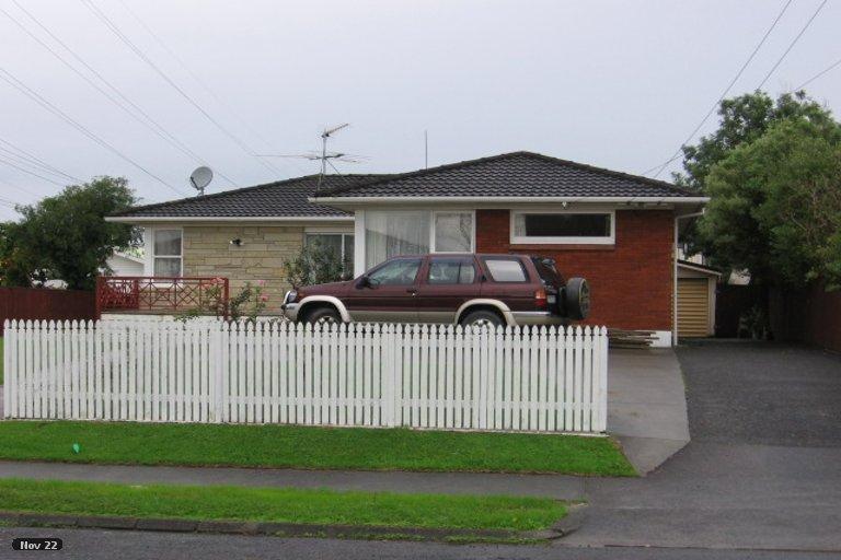 Property photo for 50 Aurea Avenue, Pakuranga, Auckland, 2010