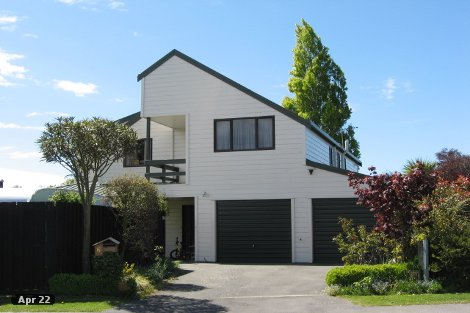 Photo of property in 6 Luxton Place Rangiora Waimakariri District