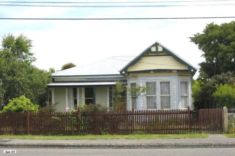 Property photo for 38 Dampier Street, Woolston, Christchurch, 8023