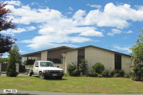 Photo of property in 8 Regent Avenue Rangiora Waimakariri District