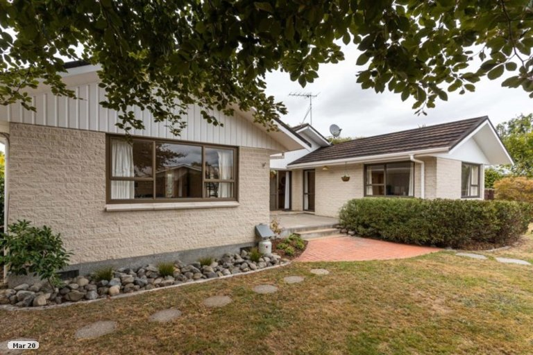 Property photo for 144 West Street, Greytown, 5712