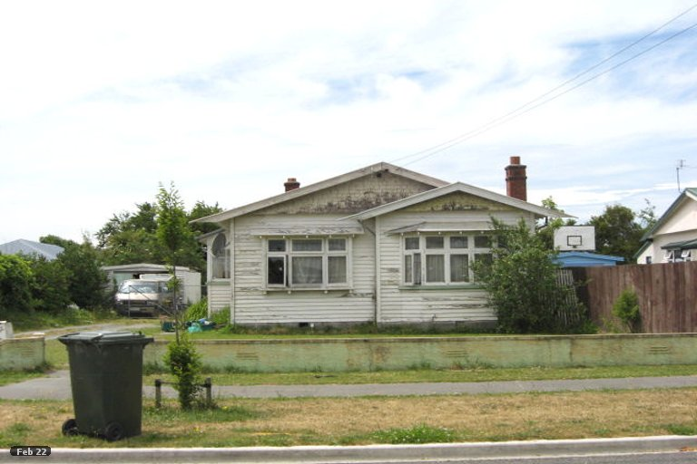 Property photo for 79 Wildberry Street, Woolston, Christchurch, 8023
