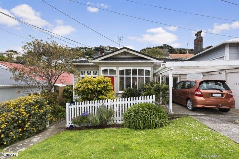 Property photo for 28 Hohiria Road, Hataitai, Wellington, 6021