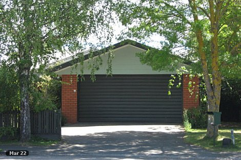 Photo of property in 4A Holcroft Court Rangiora Waimakariri District