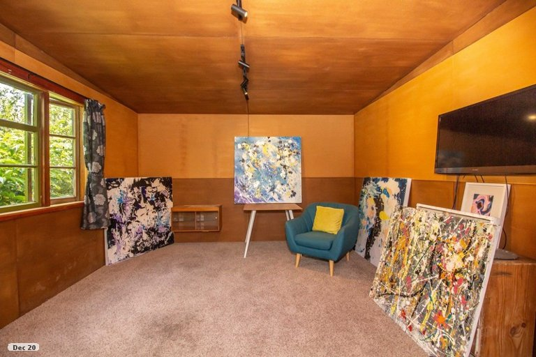 Photo of property in 125 Torea Street, Granity, 7823