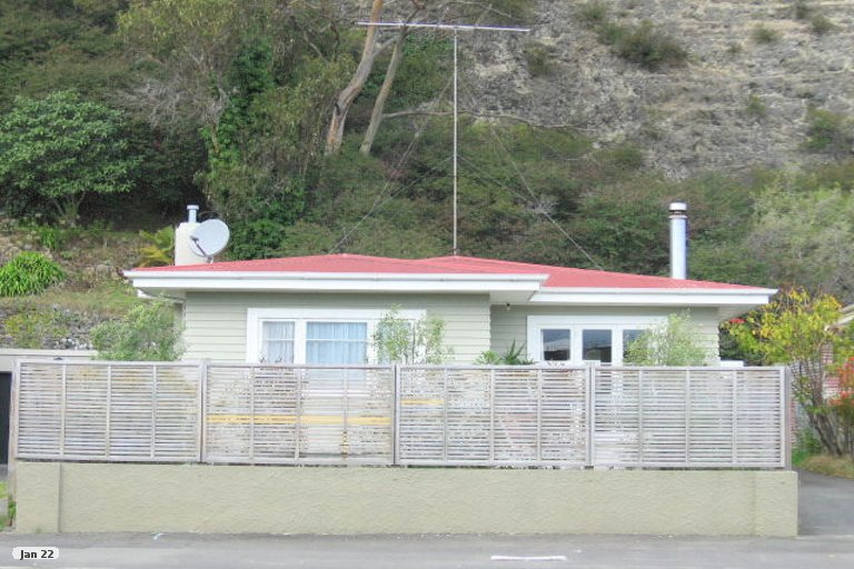 Photo of property in 104 Battery Road, Ahuriri, Napier, 4110