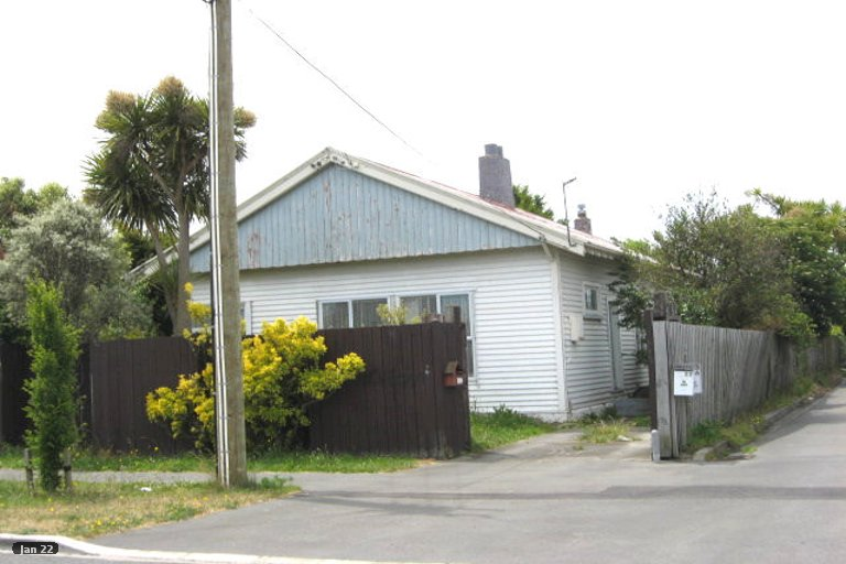Property photo for 2/75 Wildberry Street, Woolston, Christchurch, 8023