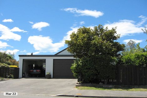 Photo of property in 13 Holcroft Court Rangiora Waimakariri District