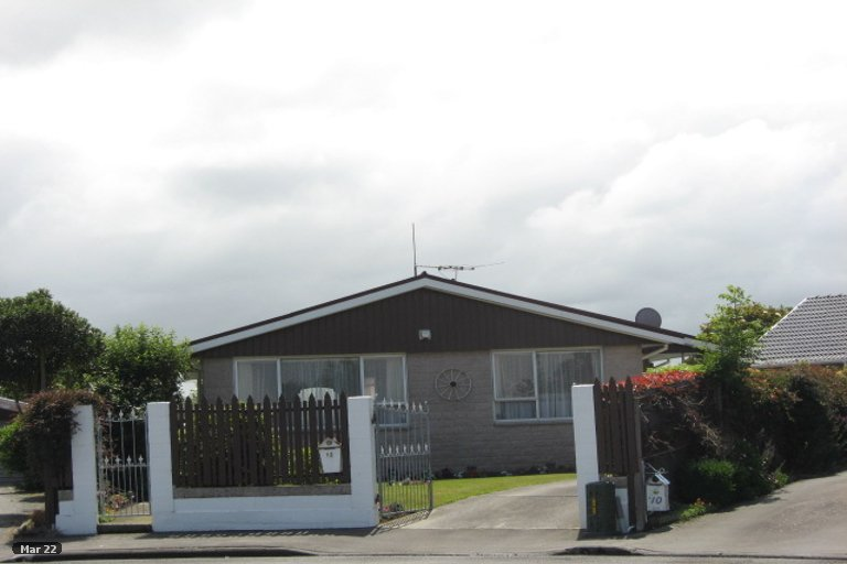 Property photo for 12 Islay Place, Woolston, Christchurch, 8062