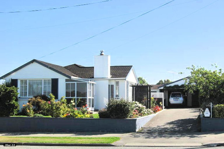 Photo of property in 56 Mountain View Road, Glenwood, Timaru, 7910