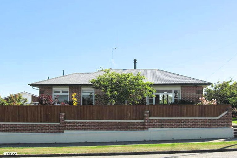 Photo of property in 54 Mountain View Road, Glenwood, Timaru, 7910