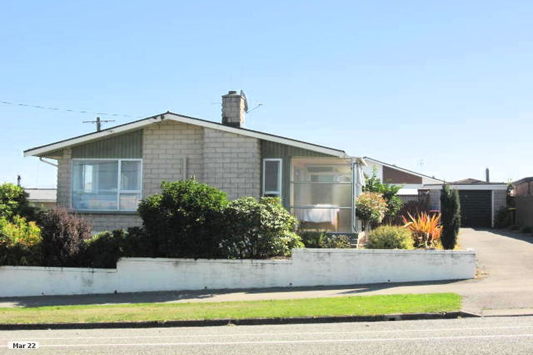 Photo of property in 52A Mountain View Road, Glenwood, Timaru, 7910