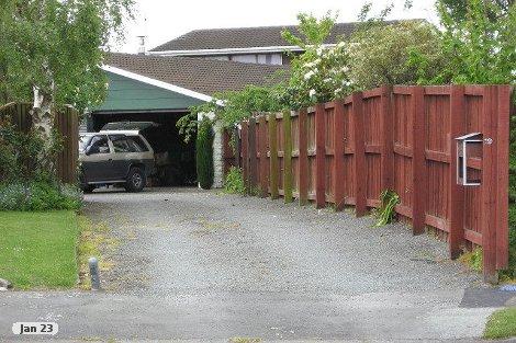 Photo of property in 19 Douglas Street Rangiora Waimakariri District