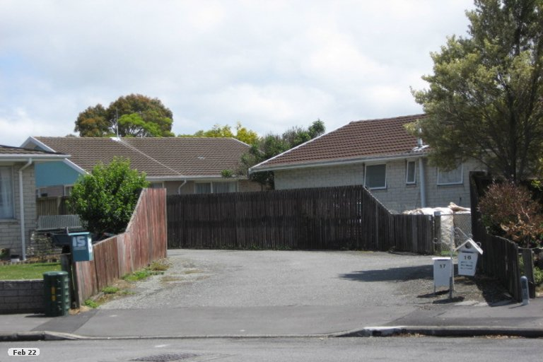 Property photo for 16 Islay Place, Woolston, Christchurch, 8062