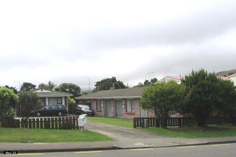 Property photo for 5/4 Stewart Drive, Newlands, Wellington, 6037
