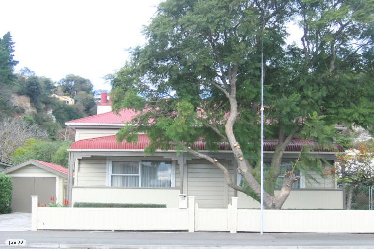 Photo of property in 122 Battery Road, Ahuriri, Napier, 4110