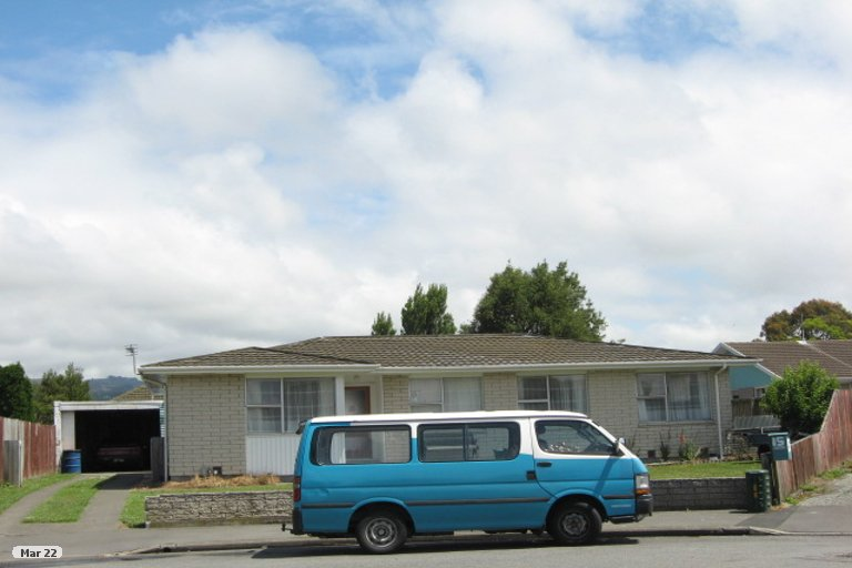 Property photo for 11 Islay Place, Woolston, Christchurch, 8062