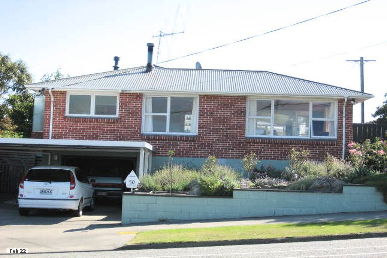 Photo of property in 50 Mountain View Road, Glenwood, Timaru, 7910