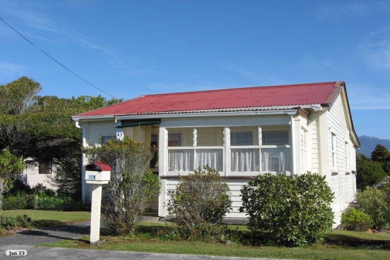 Property photo for 41 Marine Parade, Carters Beach, Westport, 7825
