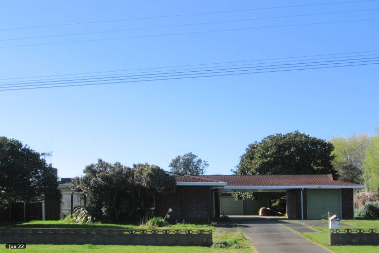 Photo of property in 12 Futter Street, Foxton, 4814
