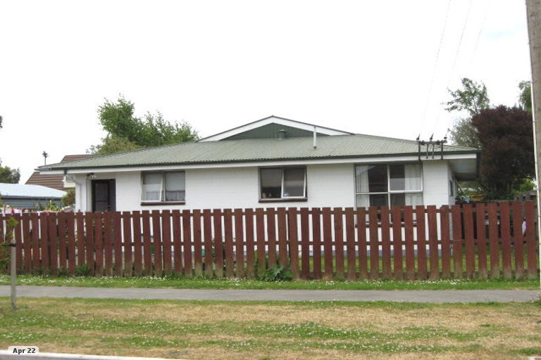 Property photo for 2/25 Wildberry Street, Woolston, Christchurch, 8023