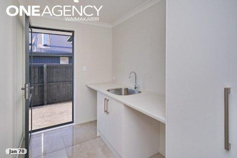Photo of property in 6 Salisbury Avenue Rangiora Waimakariri District