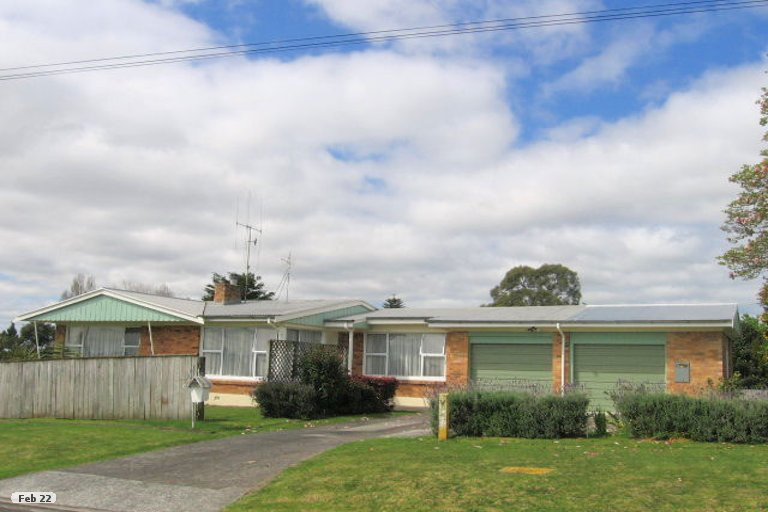 Property photo for 48 Rawhiti Street, Greerton, Tauranga, 3112