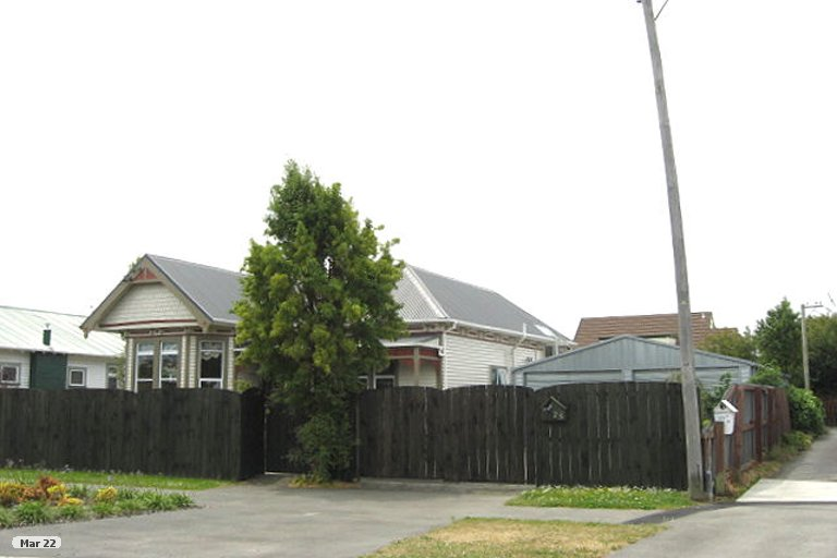 Property photo for 23 Wildberry Street, Woolston, Christchurch, 8023