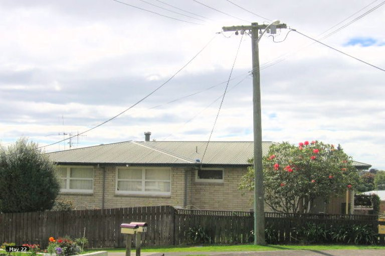 Photo of property in 52 Rawhiti Street, Greerton, Tauranga, 3112