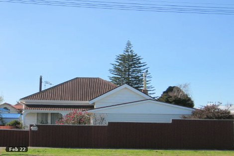 Photo of property in 19 Avenue Road Foxton Horowhenua District
