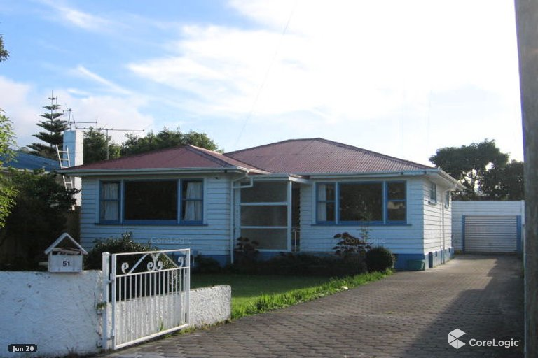 Property photo for 51 Bristol Square, Hutt Central, Lower Hutt, 5010