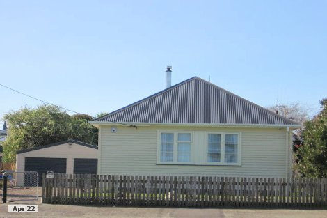 Photo of property in 15 Avenue Road Foxton Horowhenua District