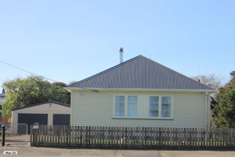 Photo of property in 15 Avenue Road, Foxton, 4814