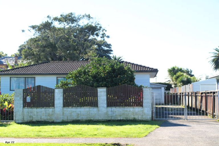 Property photo for 5 Yates Road, Mangere East, Auckland, 2024