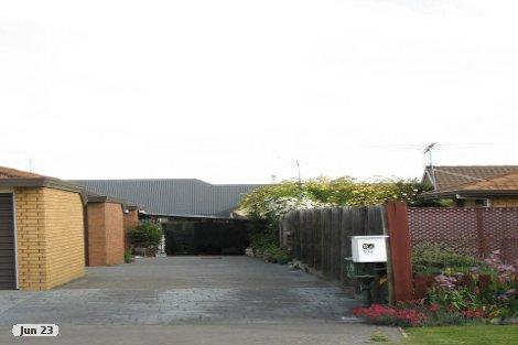 Photo of property in 9A Buckham Street Rangiora Waimakariri District