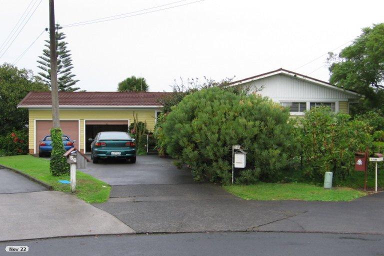 Property photo for 58 Aurea Avenue, Pakuranga, Auckland, 2010