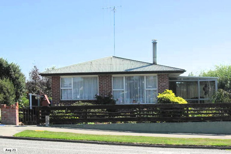 Photo of property in 36 Mountain View Road, Glenwood, Timaru, 7910
