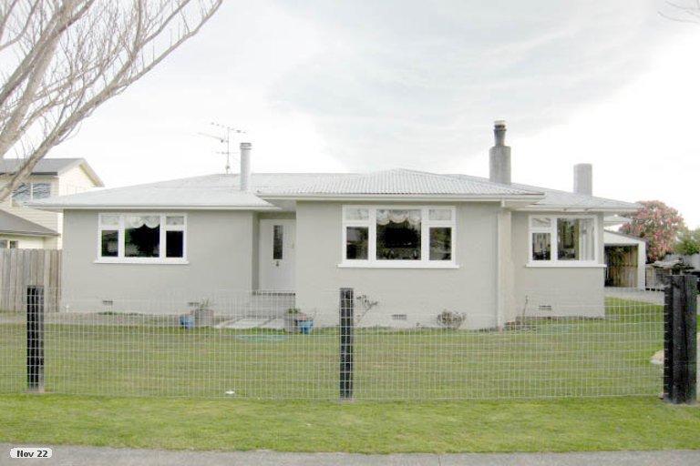 Property photo for 6 Jellicoe Street, Greytown, 5712
