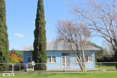Photo of property in 12 Avenue Road Foxton Horowhenua District